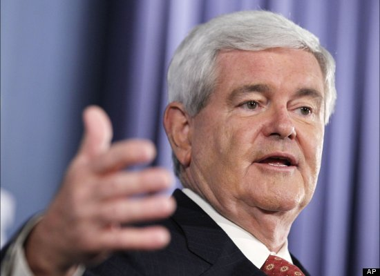 Newt Gingrich Tries To Maintain South Carolina Surge By Staying On The Attack